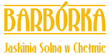 Jaskinia Solna Barbórka